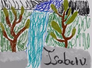 Schilderen op Tablet © Waterjufferweb.nl